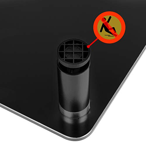 Duronic DM052-4 Bildschirmständer/Monitorständer ...
